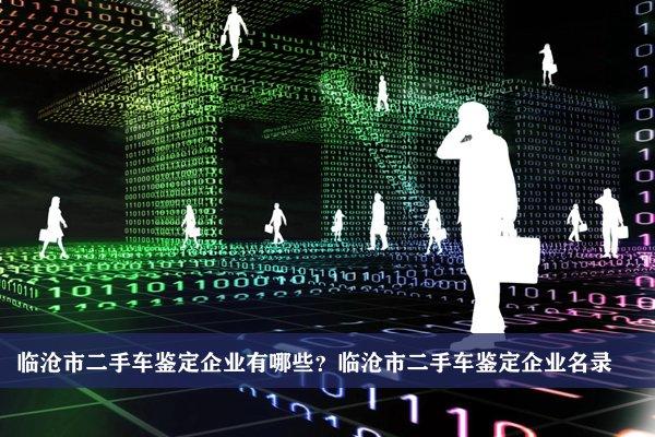 临沧市二手车鉴定公司有哪些?临沧二手车鉴定企业名录
