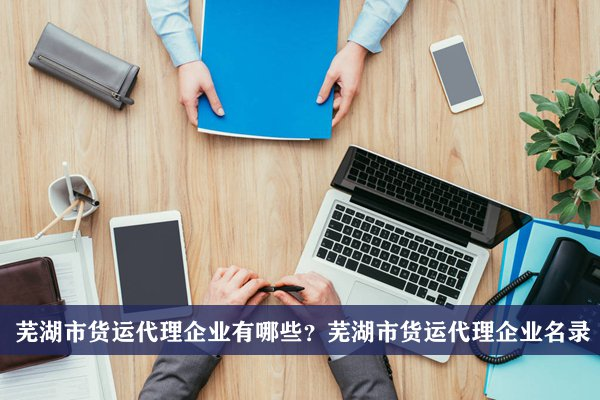 芜湖市货运代理公司有哪些?芜湖货运代理企业名录