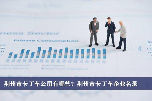 荆州市卡丁车公司有哪些?荆州卡丁车企业名录