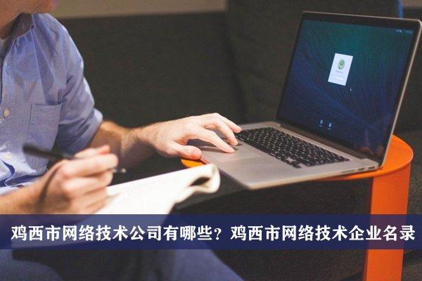 鸡西市网络技术公司有哪些?鸡西网络技术企业名录