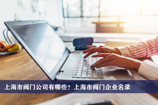 上海市阀门公司有哪些?上海阀门企业名录