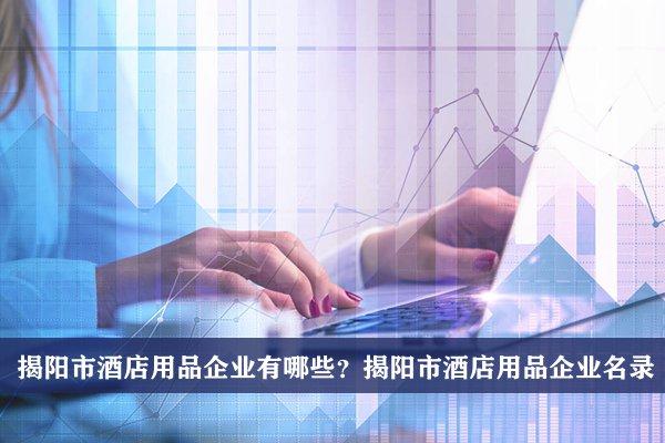 揭阳市酒店用品公司有哪些?揭阳酒店用品企业名录