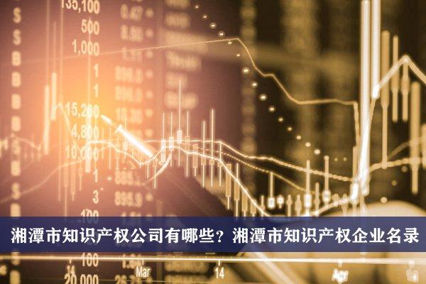 湘潭市知识产权公司有哪些?湘潭知识产权企业名录