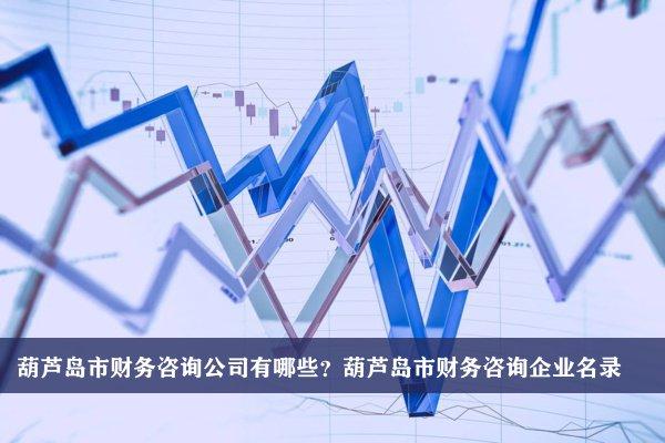 葫芦岛市财务咨询公司有哪些?葫芦岛财务咨询企业名录