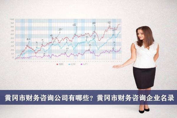 黄冈市财务咨询公司有哪些?黄冈财务咨询企业名录