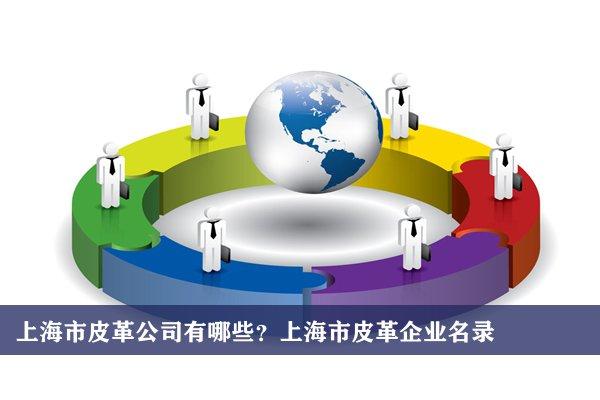 上海市皮革公司有哪些?上海皮革企业名录