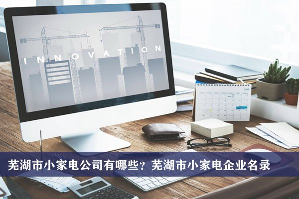 芜湖市小家电公司有哪些?芜湖小家电企业名录