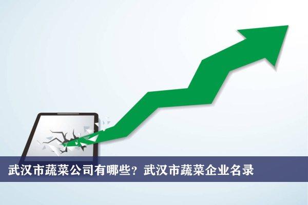 武汉市蔬菜公司有哪些?武汉蔬菜企业名录