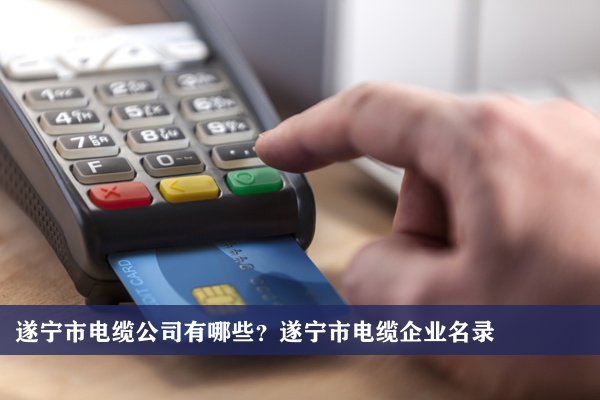 遂宁市电缆公司有哪些?遂宁电缆企业名录