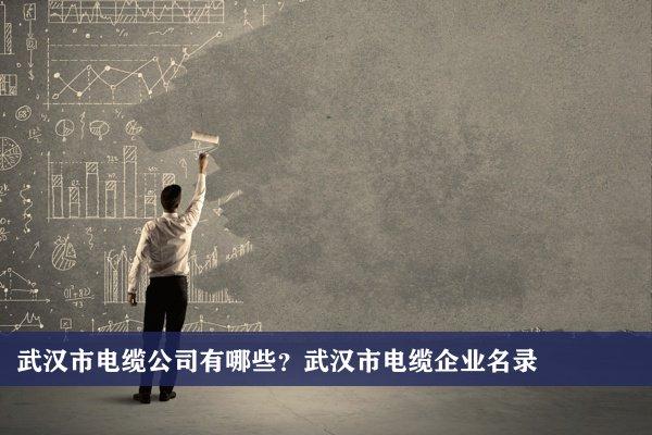 武汉市电缆公司有哪些?武汉电缆企业名录