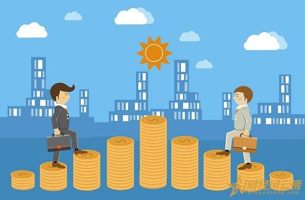 工商银行节节高怎么样,风险低灵活性高