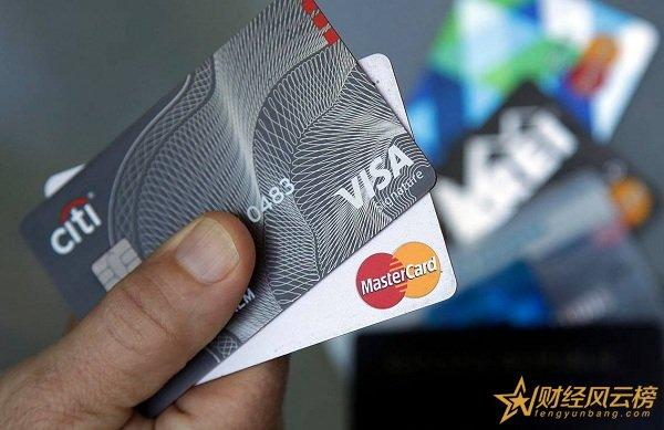 VISA信用卡是什么卡,便于跨境消费的信用卡