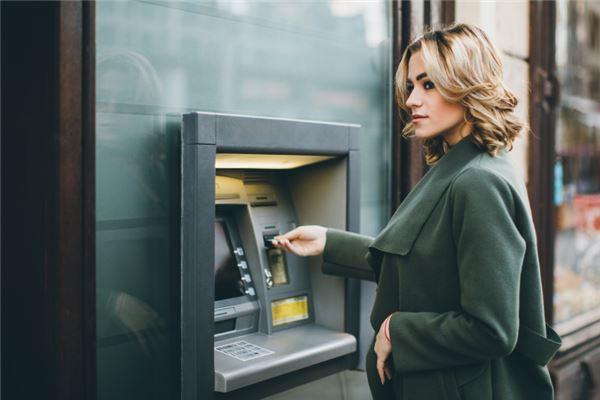 ATM机能跨行转账吗