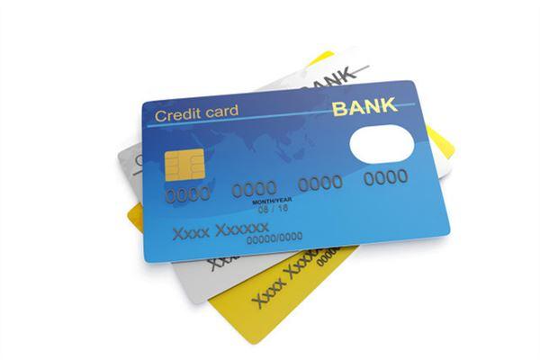人在国外怎么申请信用卡