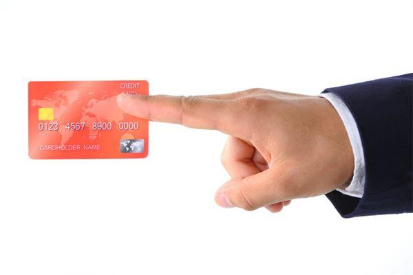 信用卡刷爆了可以分期吗