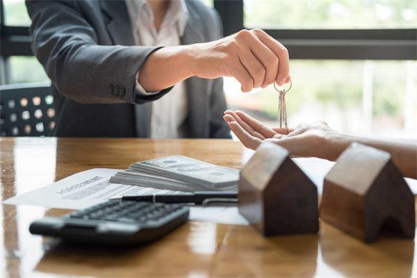 夫妻之间房贷还款人如何更换