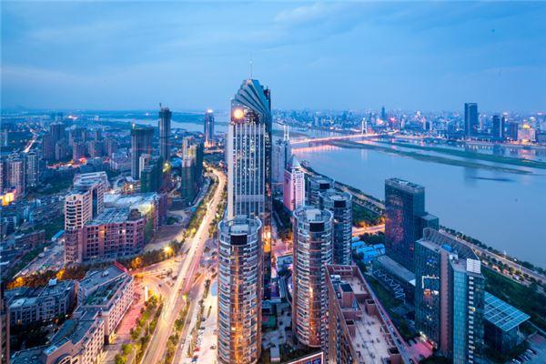 漳州市房地产行业百强