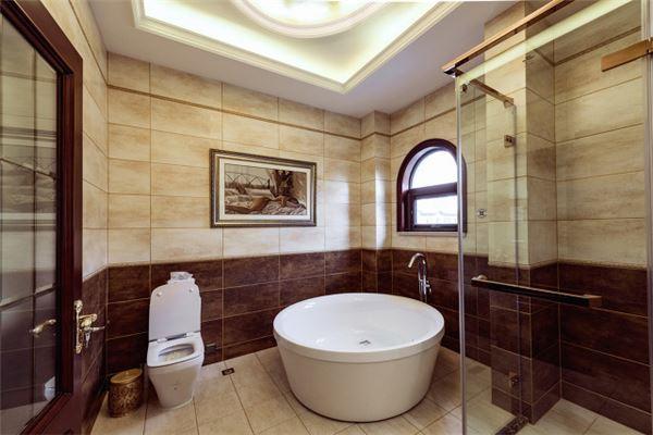 卫生间装修怎样省钱