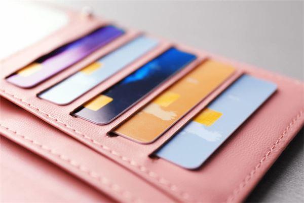 信用卡取现和刷卡有什么不同
