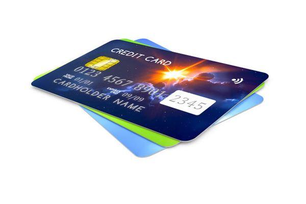 信用卡和电子卡有相同的额度吗