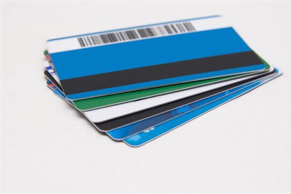 什么叫信用卡叫外卖有优惠