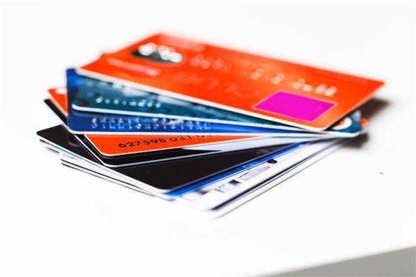 为什么信用卡显示无效卡