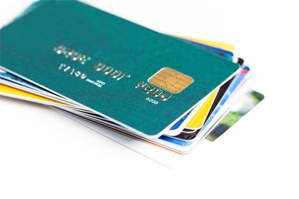 广发银行信用卡额度是多少