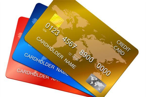 一张信用卡可以绑定几个ETC