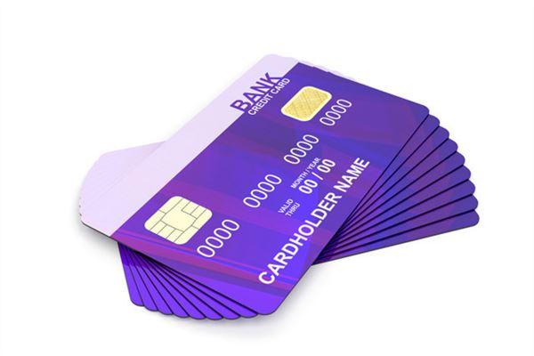 申请信用卡的条件
