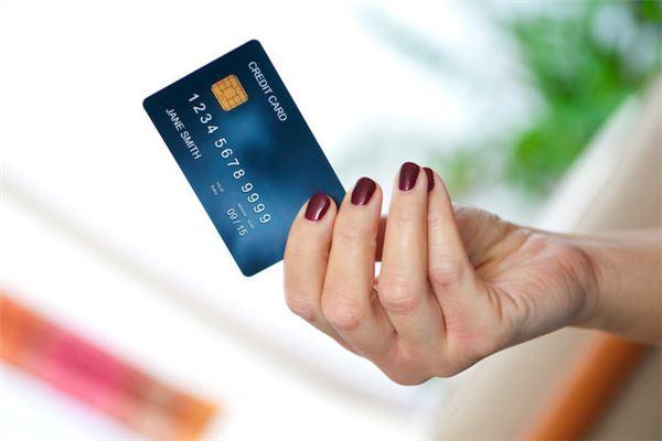信用卡的额度如何确定